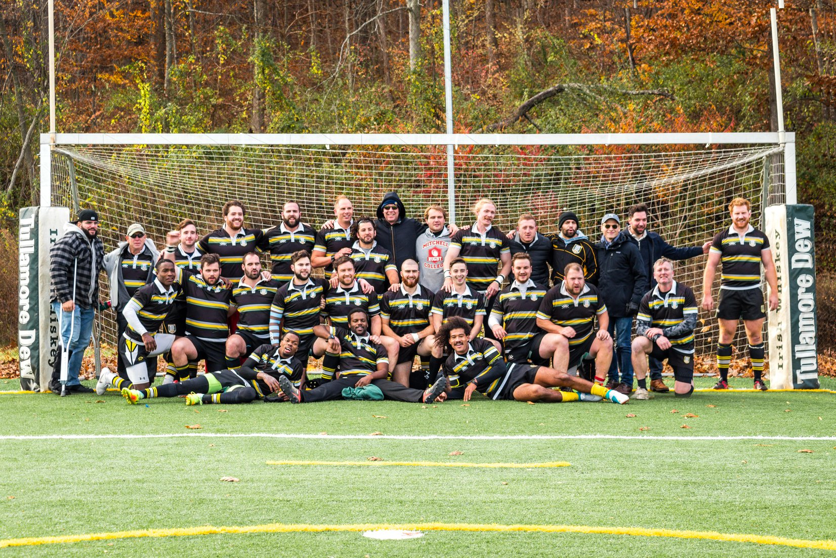 New Haven Rugby